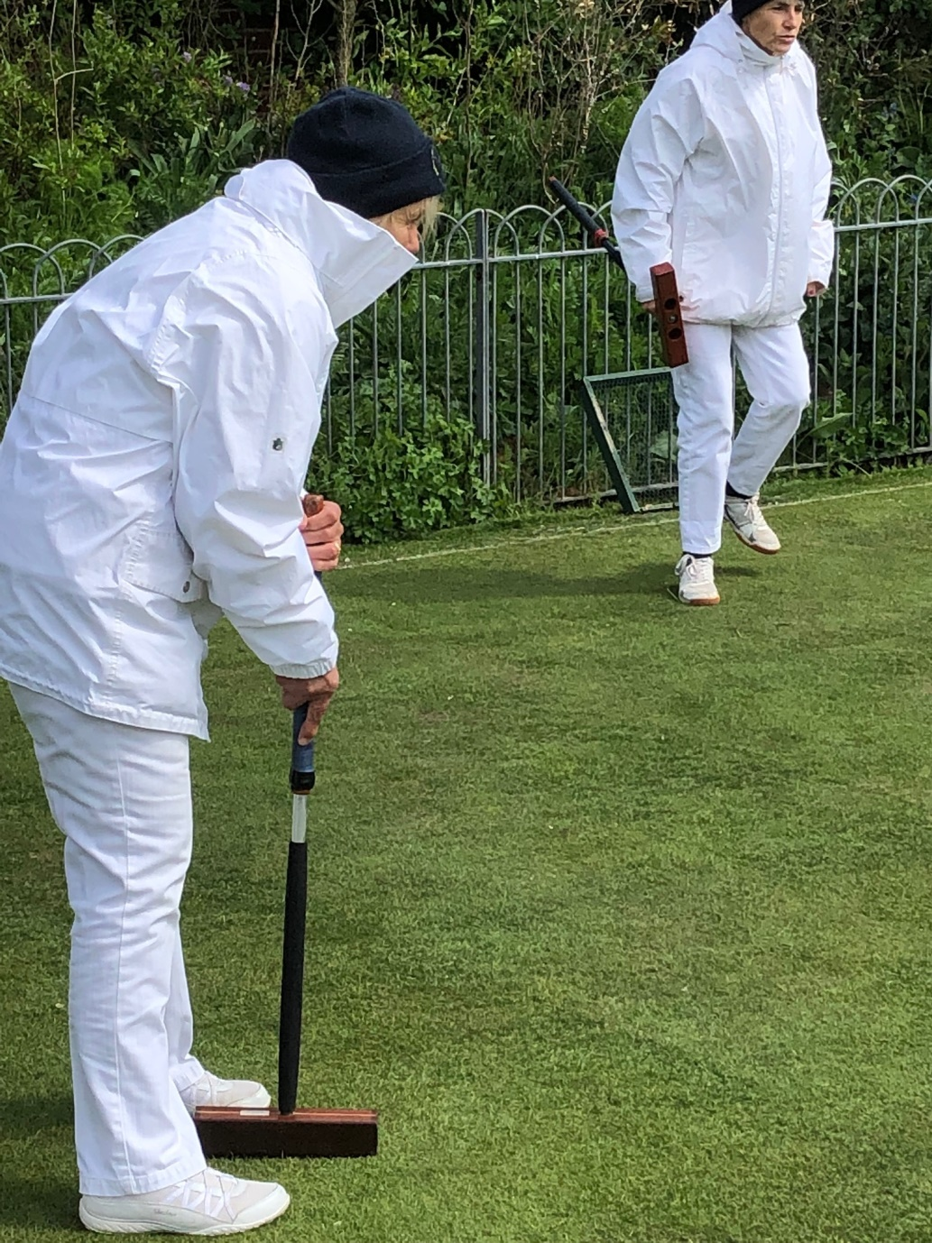 C:\Users\Brian\Documents\My Documents\Dad\Croquet Club\Chairman Newsletter\May 2019\Well Wrapped Up.JPG