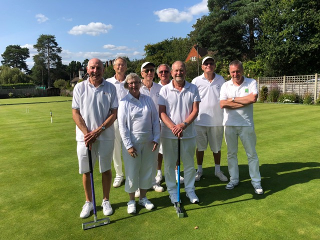 C:\Users\Brian\Documents\My Documents\Dad\Croquet Club\Chairman Newsletter\August 2019\Woking Match 20th August.JPG