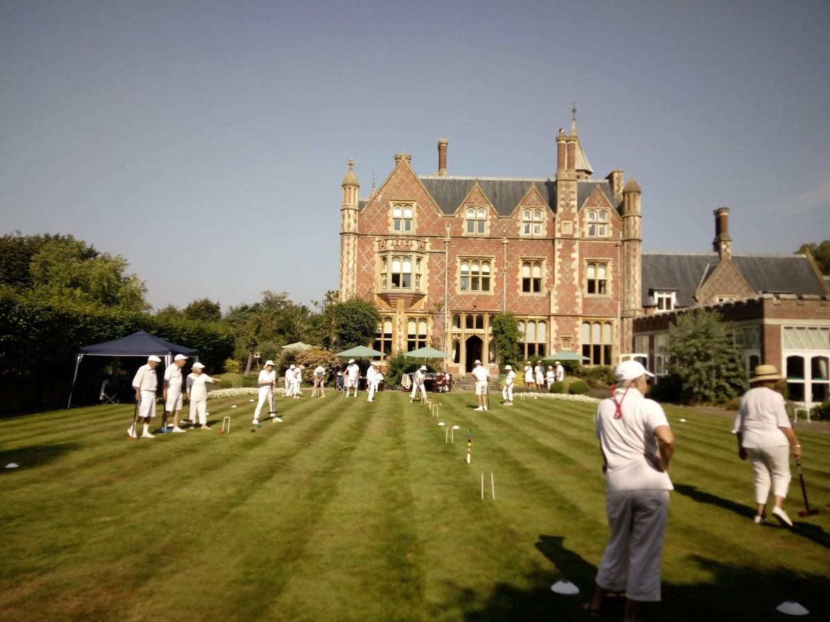 C:\Users\Brian\Documents\My Documents\Dad\Croquet Club\Chairman Newsletter\August 2019\Horsted Backdrop.JPG
